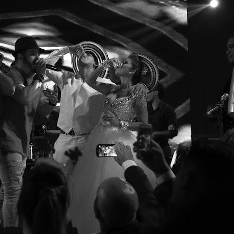Fotógrafo de bodas Blass Lopez (blasslopez). Foto del 31.03.2017