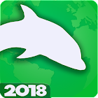 Dolphin - Best Web Browser: Fast Internet 4G icon