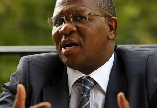 Mbalula hints at lockdown looming for taxis, buses and trains - TimesLIVE