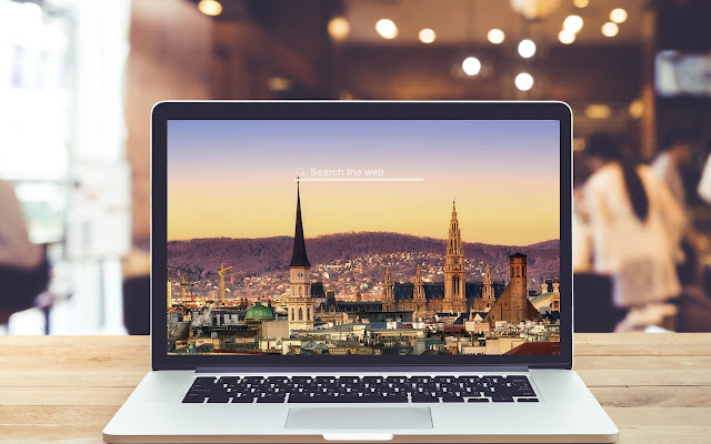 Vienna HD Wallpapers Travel Theme