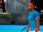 Madrid Open gaat dan toch niet door dit seizoen omwille van het coronavirus