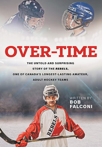 Over-Time cover