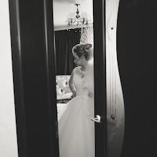 Wedding photographer Olesya Markelova (markelovaleska). Photo of 17.10.2017