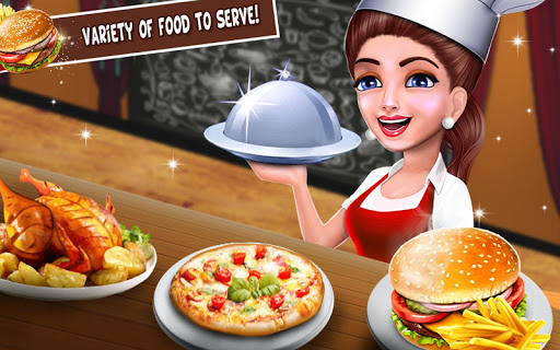 Super Chef Kitchen Story Restaurant Cooking Games  screenshots EasyGameCheats.pro 3