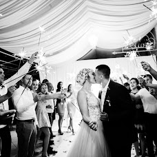 Wedding photographer Olya Khmil (khmilolya). Photo of 31.05.2018