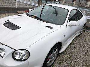 セリカ ST205 GT-FOURのカスタム事例画像 JUNさんの2018年12月03日00:10の投稿