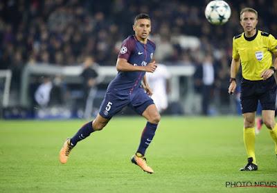 Olympique Lyon wil verdediger wegplukken bij concurrent PSG