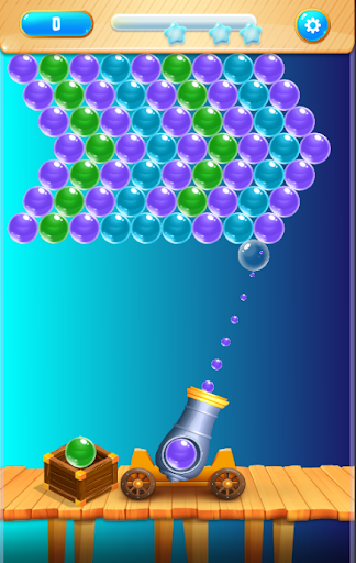 Bubble Shooter HD apkmr screenshots 3