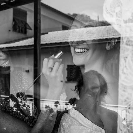 Wedding photographer Giandomenico Cosentino (giandomenicoc). Photo of 15.01.2018