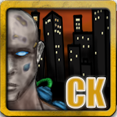 Game Cyber Knights RPG Elite APK for Windows Phone
