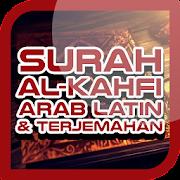 Surah Al Kahfi Arab Latin + Artinya