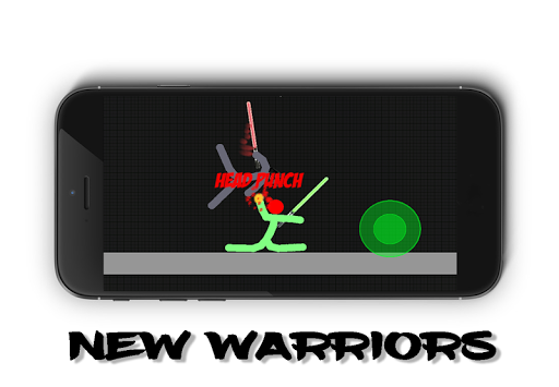 Stickman Warriors 2 Epic 2.2 screenshots 3