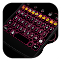 Kitty Hello-Emoji Keyboard icon