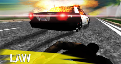 玩動作App|拉斯維加斯的黑社會性質組織犯罪的3D城市免費|APP試玩