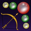 Bubble Archery icon