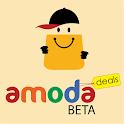 AmodaDeals UserApp icon