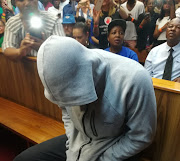 The man accused of raping a seven-year-old girl in a Dros restaurant bathroom appeared in the Pretoria Magistrate's Court on Tuesday.