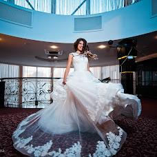 Wedding photographer Evgeniya Surkova (surkova). Photo of 28.06.2017