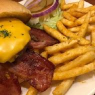 Number 7 漢堡7號美式餐廳