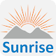 Sunrise Gps icon