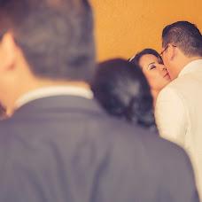 Wedding photographer Liki fotografia (liki). Photo of 31.10.2014