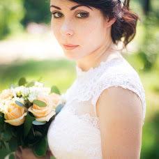 Wedding photographer Mariya Zhuravleva (mariptahova). Photo of 14.09.2017