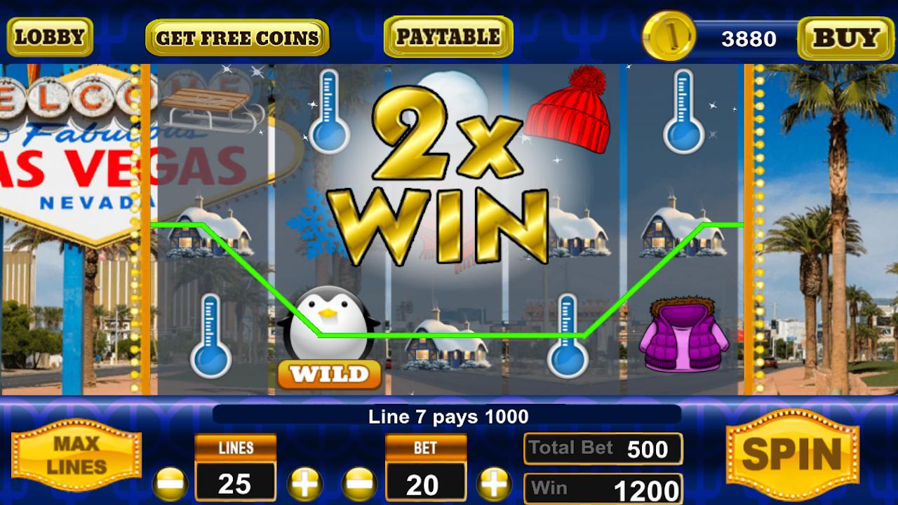 Casino big slots chiclayo