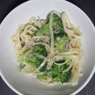 Pasta With Mushrooms And Broccoli Recipes.