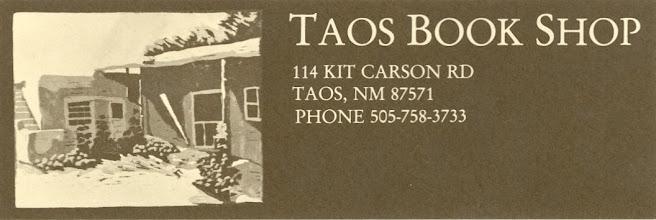 Photo: Taos Book Shop