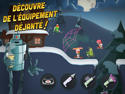 Zombie Catchers  captures d'écran 4