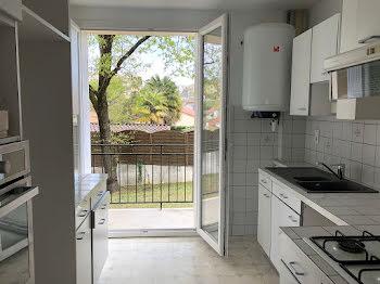 appartement à Cahors (46)