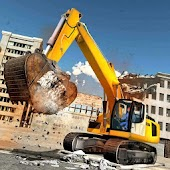 Demolish and Build Construction