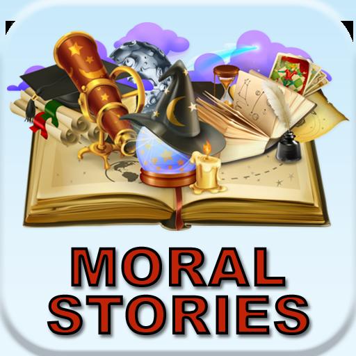 Moral Stories (100+) (app)