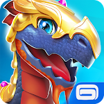 Dragon Mania Legends v1.6.0m