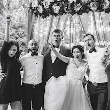 Wedding photographer Artem Dvoreckiy (Dvoretskiy). Photo of 11.07.2016