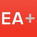 EA + icon