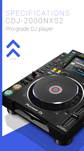 Pioneer DJ Products - náhled