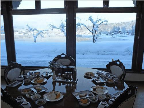 Nojiri Lake Side Hotel