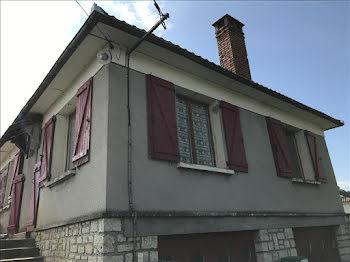 maison à Leyme (46)