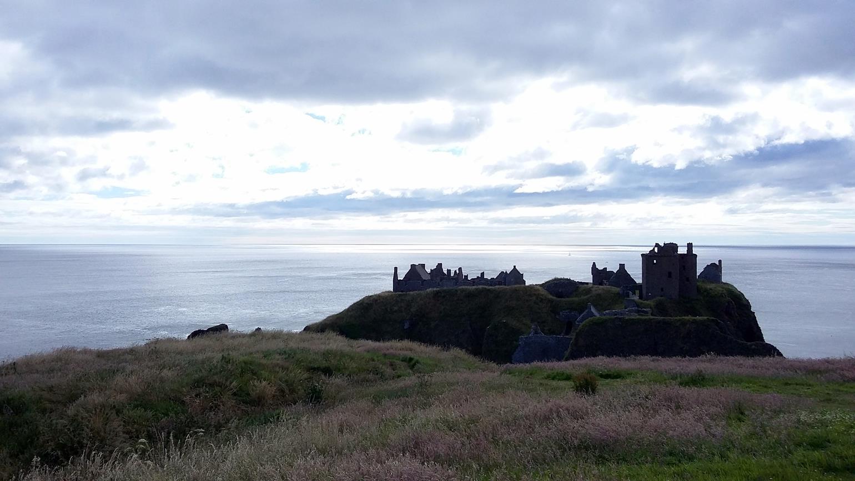 Cosa vedere a Stonehaven e Dunottar Castle