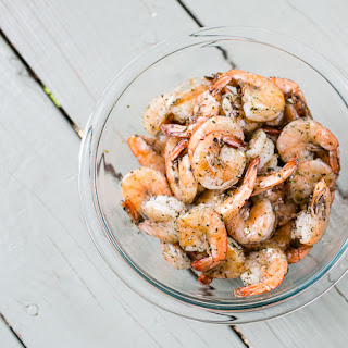 Garlic and Sea Salt Peel and Eat Shrimp