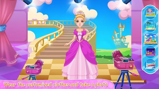 ud83dudc78u2702ufe0fRoyal Tailor Shop 3 - Princess Clothing Shop filehippodl screenshot 6