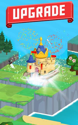 Merge Stories - Merge, Build and Raid Kingdoms! painmod.com screenshots 22