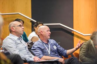 Photo: A/Prof David Curtis. http://www.med.monash.edu.au/cecs/events/2015-tr-symposium.html