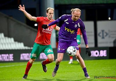 Wat een start voor KV Oostende! Capon met de 2-0