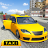 City Taxi Driver Sim 2016: Multiplayer Cab Game 3D 1.29