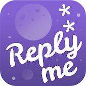 REPLY ME - Language Exchange