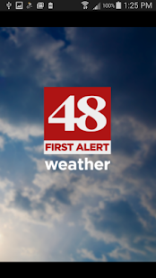 WAFF 48 Storm Team Weather- screenshot thumbnail