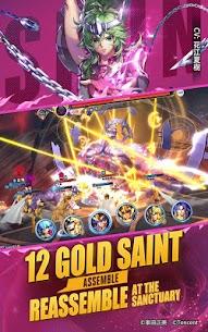 Saint Seiya : Awakening 5