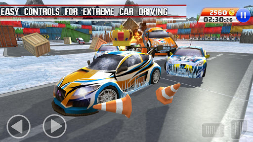 Demolition Derby Simulator 1.0 screenshots 2